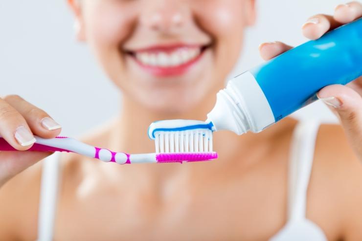 Hambaarst annab nõu: kuidas valida hambapastat?