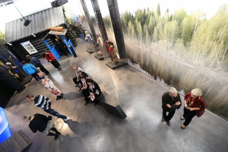 Muuseumide infosüsteemist kadus 200 000 Eesti Rahva Muuseumi fotot