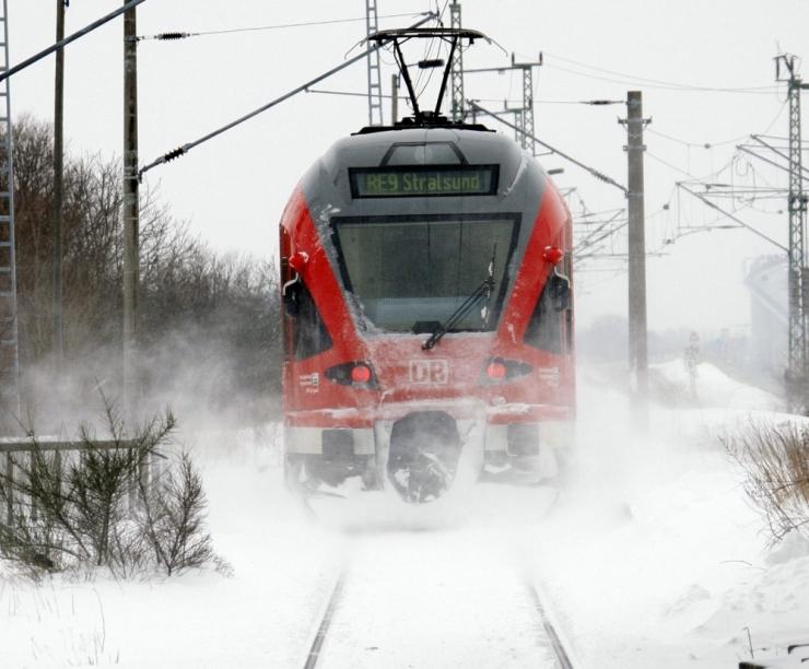 Leedu minister: Rail Balticu taristu peaks kuuluma riigile