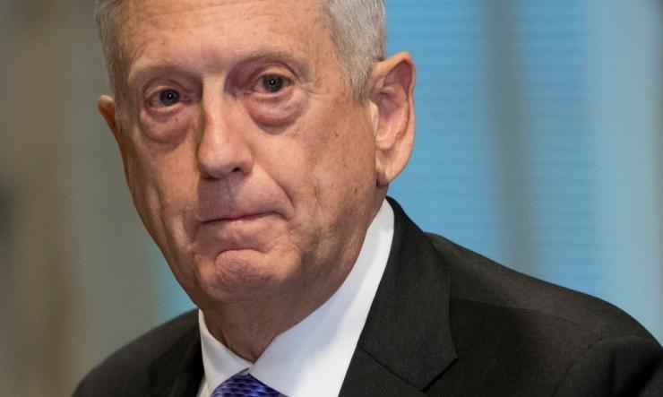 USA kaitseminister süüdistas Põhja-Koread katastroofiga ähvardamises