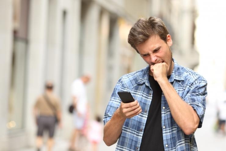 Mida teha, kui telefoni mälu saab kõige olulisemal hetkel täis?