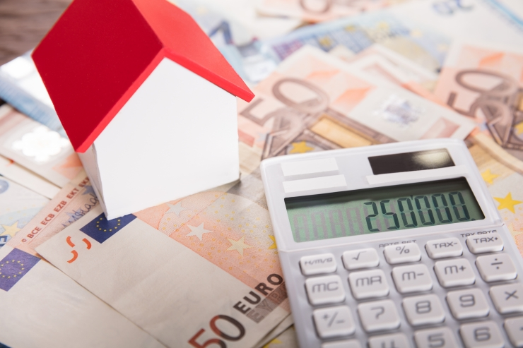 Kinnisvaraportaal: eramajade turu aktiivsus on vähenenud