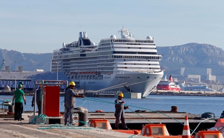 LAEVANDUSVETERAN: Laevatööstuse lobimehed valetavad avalikkusele ja nõukogudele kliimamuutuste kohta