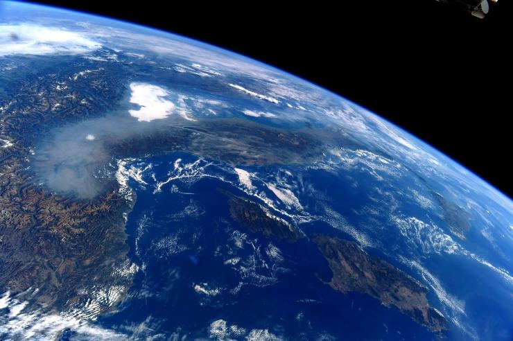Euroopa Keskkonnaameti direktor: 20. sajandi visioon, kus inimkond võib planeeti mürgitades saada rikkaks, ei kehti enam