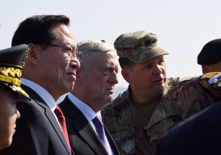Vene saadik: sanktsioonidega Põhja-Korea probleemi ei lahenda