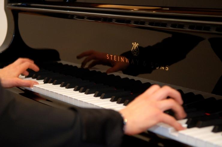 Tallinna Keskraamatukogu kutsub tasuta kontserdile