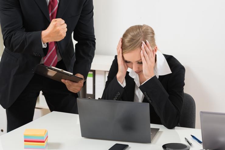 60% töötajatest pole oma juhtidega rahul