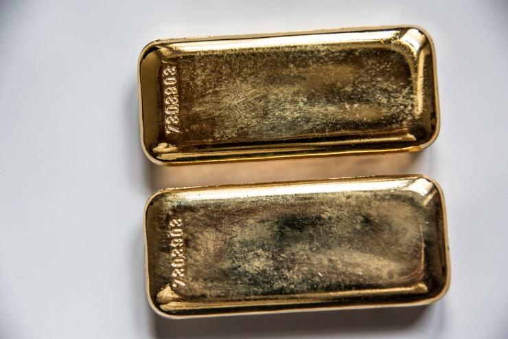Kullaga kauplemine kogub eestlaste seas üha rohkem populaarsust