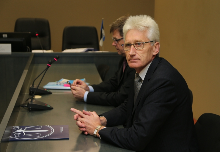Prokuratuur küsis Tartu vallavanemale rahalist karistust