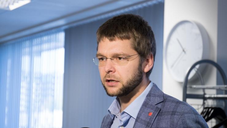 Ossinovski: Euroopa Liidul võiks olla ühtne alkoholipoliitika