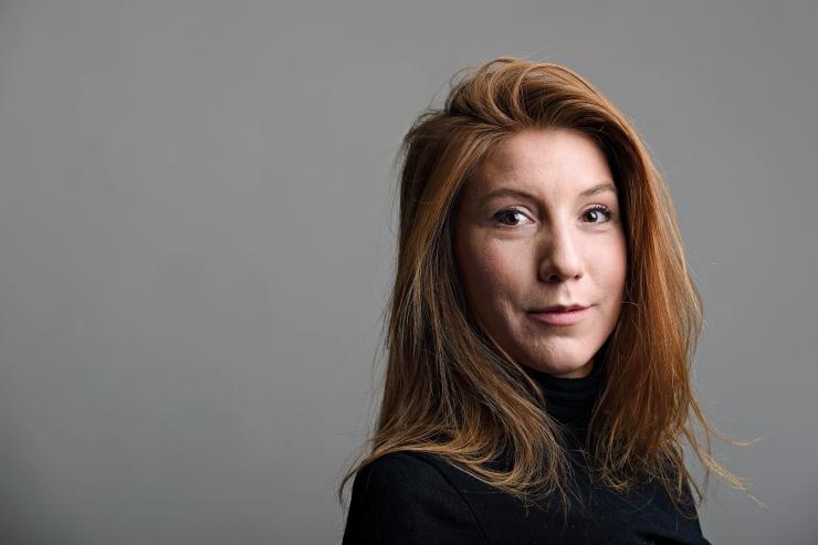 Taani allveelaevaleiutaja tunnistas ajakirjaniku surnukeha tükeldamist