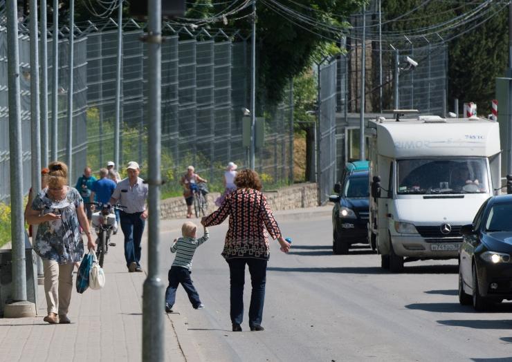 Töörühm: sisserände piirarvu pole vaja suurendada, aga vajame rohkem tippspetsialiste