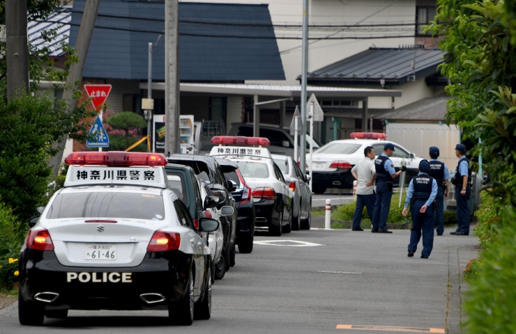 Meedia: politsei leidis Tokyo korterist üheksa surnukeha