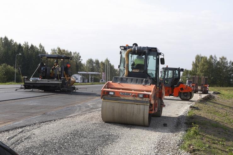 Tallinn saab kolm uut tänavat