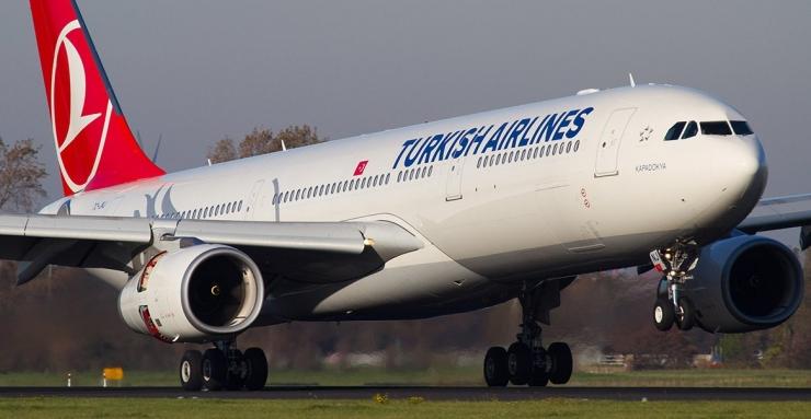 Moskvast Türki lennanud lennuk tegi pommiohu tõttu hädamaandumise