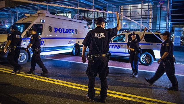 Manhattanil surmas jalakäijaid ramminud autojuht mitu inimest