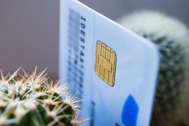 Tehnilised tõrked takistasid ID-kaartide sertifikaatide uuendamist