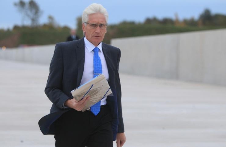 Kohus mõistis Tartu vallavanema süüdi