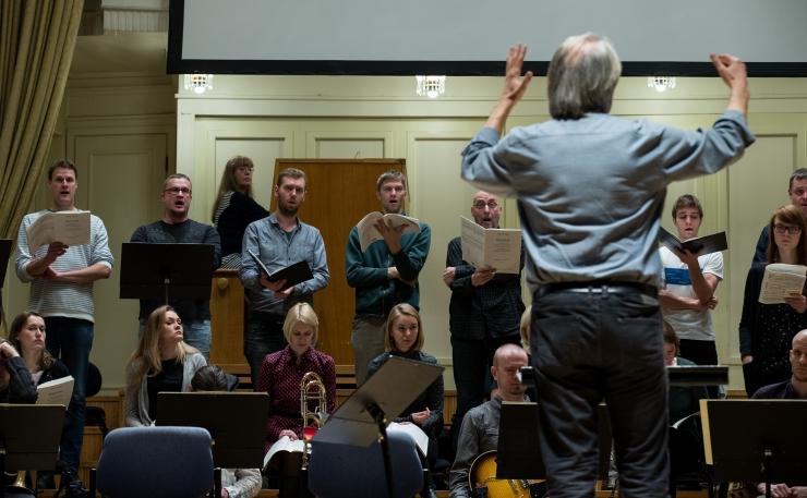 Eesti kammerkooride festival ootab koore registreeruma