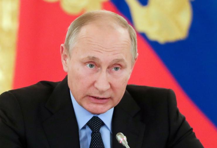 AP: Sihtmärkide nimekiri paljastab laiaulatusliku Vene küberründekava