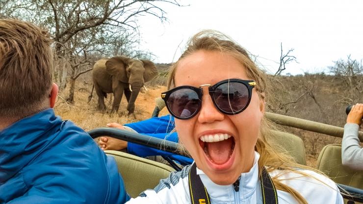 Helen Adamson soovitab: nipid selfie'de lahedamaks muutmiseks