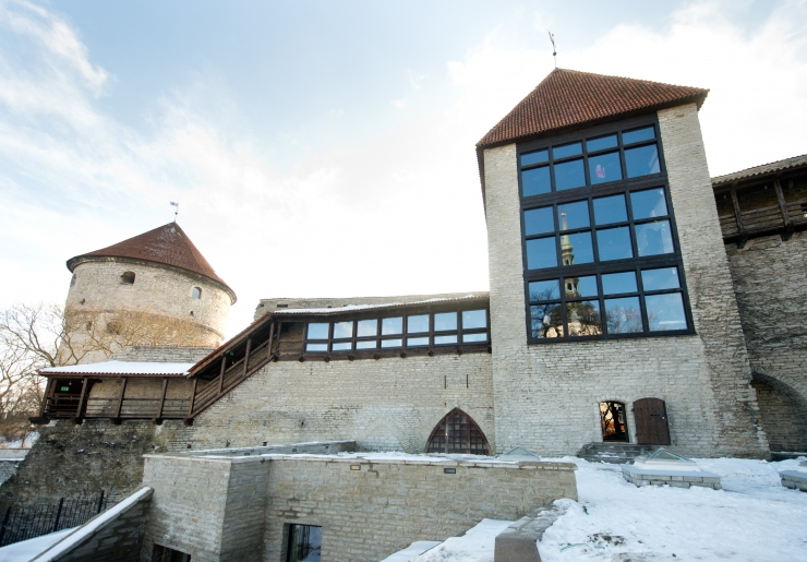 Neitsitornis räägitakse Tallinna turuprohvet Karl Reitsist
