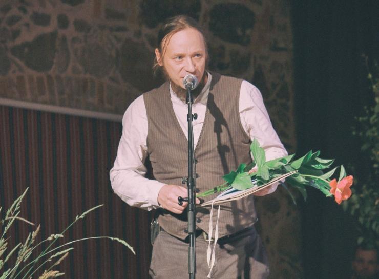 Eesti Folkloorinõukogu ootab kandidaate pärimuskultuuri auhinnale Teotugi