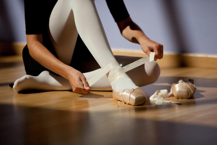 Eesti Balletiagentuur toob Eestisse balletimaailma esitähed.