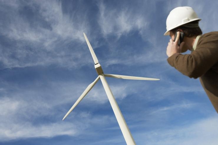 Liit: Tootsi enampakkumise vaidlused pärsivad taastuvenergia arengut