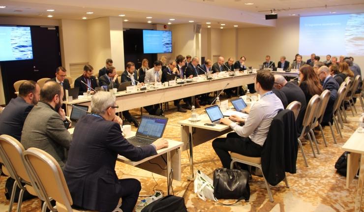 Euroopa sidedirektorid leppisid kokku 5G võrgu arendamise