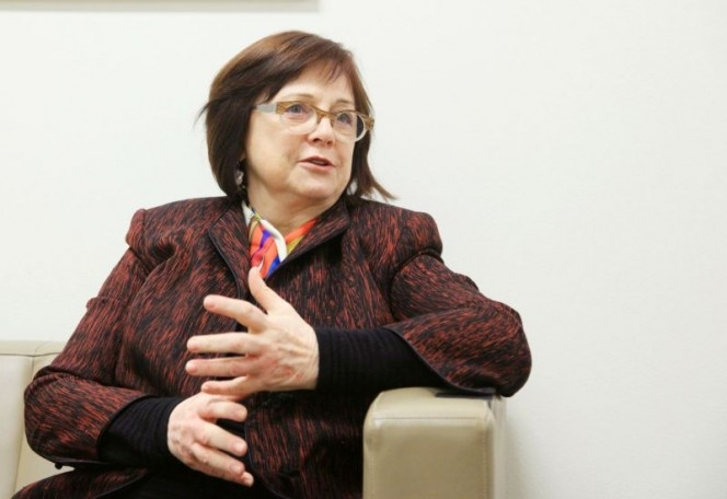 Rubesa: Rail Baltic hoogustaks kinnisvaraturu arengut