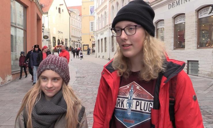 Kärt Marian: Tallinnas võiks kindlasti rohealasid rohkem olla