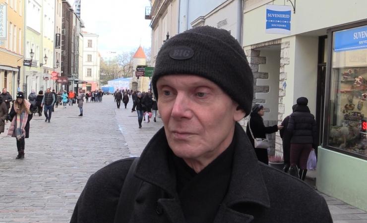 Ivo: Tallinn on linnainimestele soodne keskkond
