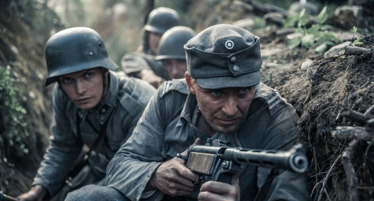 PÖFF näitab rekordeid purustavat Soome sõjafilmi
