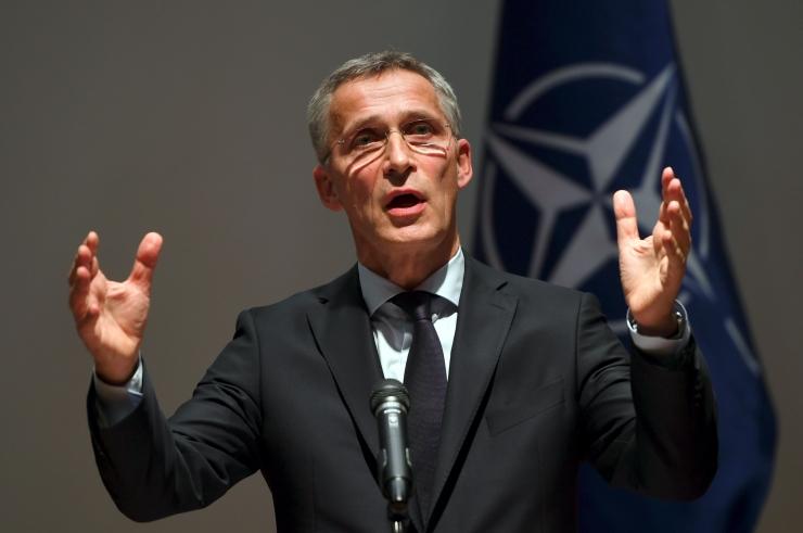 HS: enamik soomlasi ei soovi NATO-ga liitumist