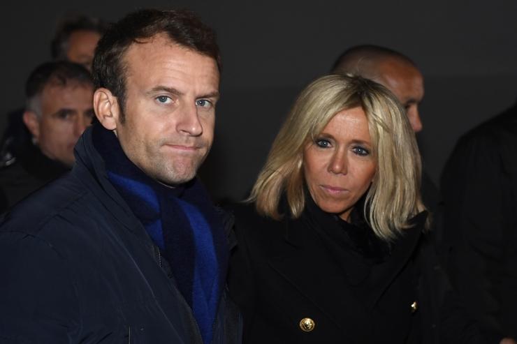Prantsuse naised nõuavad Macronilt kriisiplaani seksuaalvägivalla vastu võitlemiseks