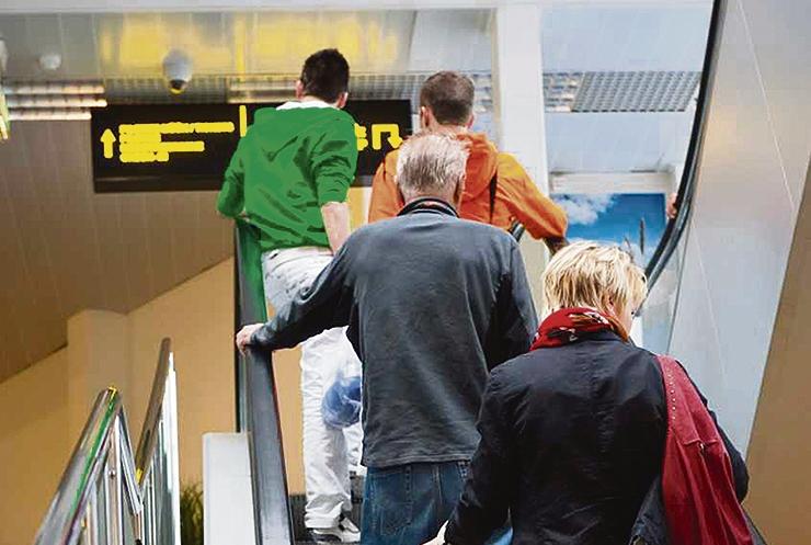 Eesti töötaja tapab end tööga, ent kipub soomlasi õpetama
