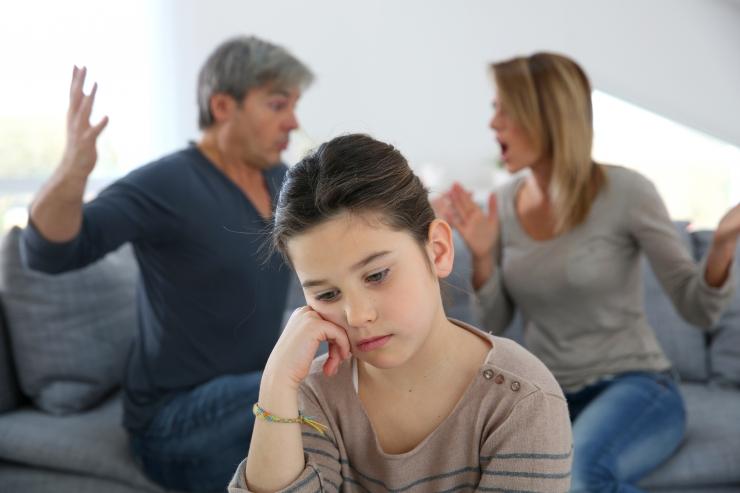 Vandeadvokaat: laps ei pea kuuluma pärast lahutust just ema juurde