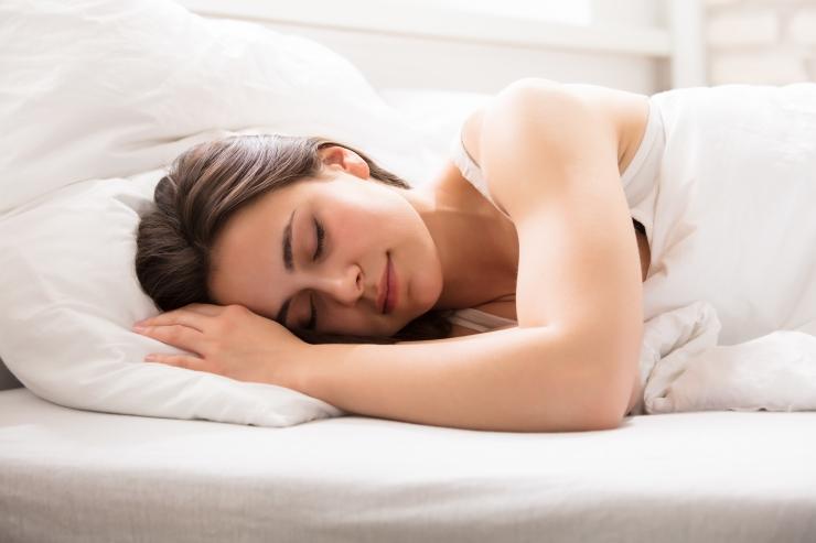 Stressi ja unehäireid aitab leevendada teadlik toitumine