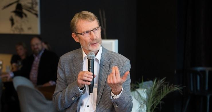 Mart Kadastik: eesti meestel on kadunud empaatia, mis ei laseks armastajal ahistajaks muutuda