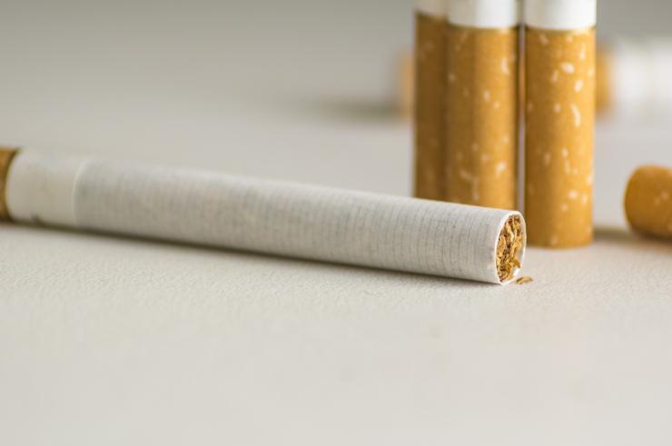 Üks vang saab Viru vanglas erandkorras suitsetada