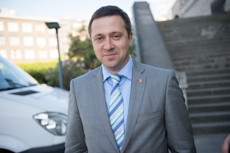 Vadim Belobrovtsev: koolistaadionid peaksid olema avatud ka kogukonnale laiemalt