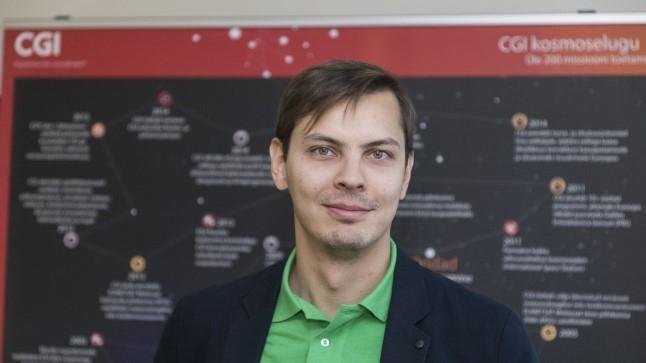 Kosmosenädal toob Tallinnasse ka teemakohase näituse