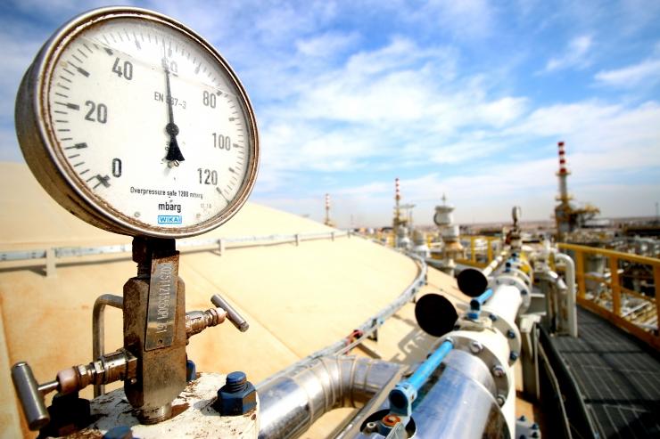 OPEC: naftanõudlus kasvab koos autode nõudlusega arengumaades