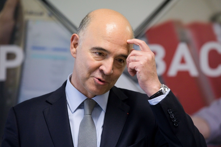EK survestab EL-i riike koostama musta nimekirja maksuparadiisidest