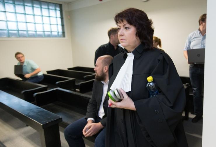 Savisaare protsess lükkus edasi kohtuniku terviseuuringu tõttu