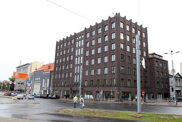 OTSE! Tallinna linnavalitsuse pressikonverents
