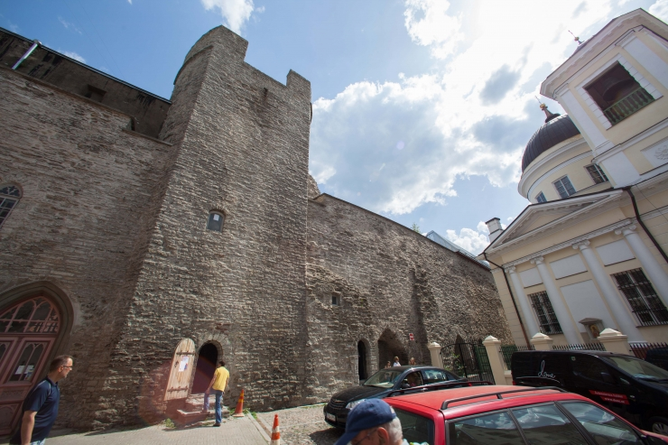 Bremeni torn avatakse linnarahvale