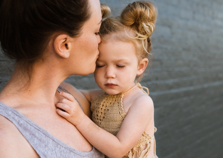 Heategevuskampaania aitab perevägivalda kogenud lapsi