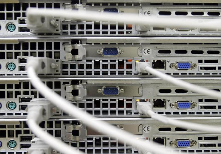 Valitsus toetab kogu Eestile kiire interneti toomist